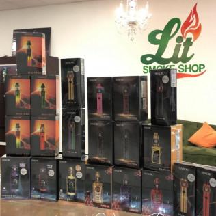 Smoke & Vape Shop | Lafayette, LA | Lit Smoke Shop